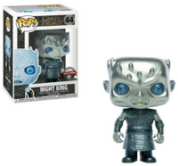 Figurka Pop! Night King (Special Edition) - Game of Thrones