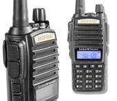 Walkie talkie Baofeng UV-82 Duobander VHF UHF PMR