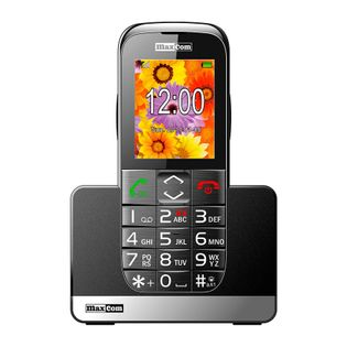 TELEFON KOMÓRKOWY DLA SENIORA MAXCOM MM720