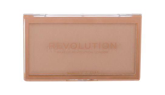 Makeup Revolution London Matte Base Puder 12g P2