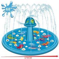 Fontanna ogrodowa basen brodzik jednorożec 170cm