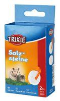 Trixie Sól Dla Gryzoni Z Uchwytem 2Szt [Tx-6000]