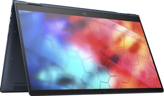 "2w1 HP Elite Dragonfly x360 13.3"" FullHD IPS Sure View Intel Core i5-8265U 8GB 256GB SSD NVMe Windows 10 Pro"