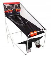 Zestaw Gier 3w1 140x75x165cm koszykówka