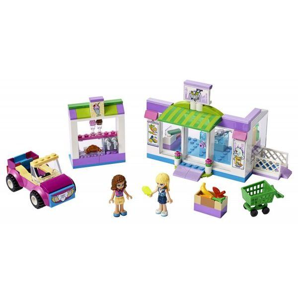 Klocki Lego Friends Supermarket w Heartlake zdjęcie 3