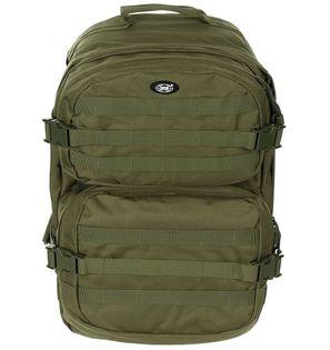 Plecak US Assault II oliwkowy