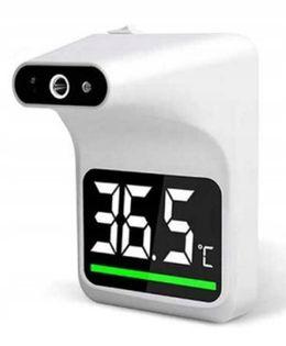 Termometr bezdotykowy medyczny na podczerwień LED