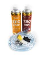 TEC 2000 Zestaw 8mm +Diesel Injector+System Clean