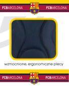 FC Barcelona Barca Fan 4 Plecak szkolny FC-87 usztywniony zdjęcie 2