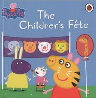 Peppa Pig - Mini Book - The Children's Fete