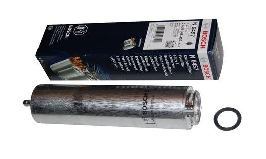 BOSCH filtr paliwa BMW 5 E60 E61 525 530d 0450906457