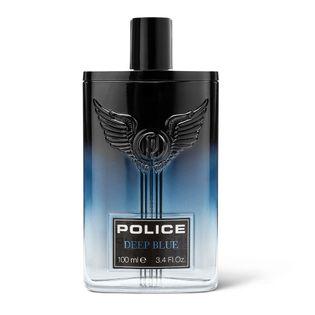 Police Deep Blue For Man Woda Toaletowa Spray 100Ml
