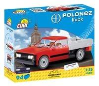 COBI 24535 YOUNGTIMER FSO POLONEZ TRUCK 1.6