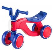 Rower Twistride biegowy czerwony