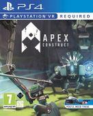 APEX Construct VR PS4 gra Nowa