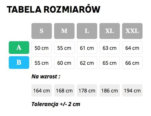 Kamizelka odblaskowa 140g GRUBA z Twoim nadrukiem na Arena.pl