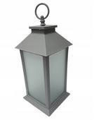 ZNICZ LAMPION LATARNIA KAPLICZKA na baterie LED