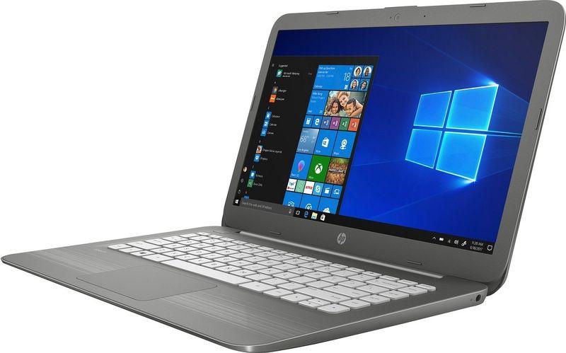 HP Stream 14 Intel DualCore N3060 4GB 64GB SSD W10 zdjęcie 2