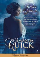 Rzeka tajemnic Quick Amanda
