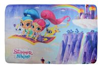 Dywan dla dzieci ultra miękki 100x150 Shimmer&Shine