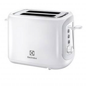 Toster Electrolux Love your day EAT3330 Biały