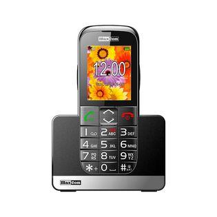 TELEFON KOMÓRKOWY MAXCOM MM720 Dla Seniora SOS