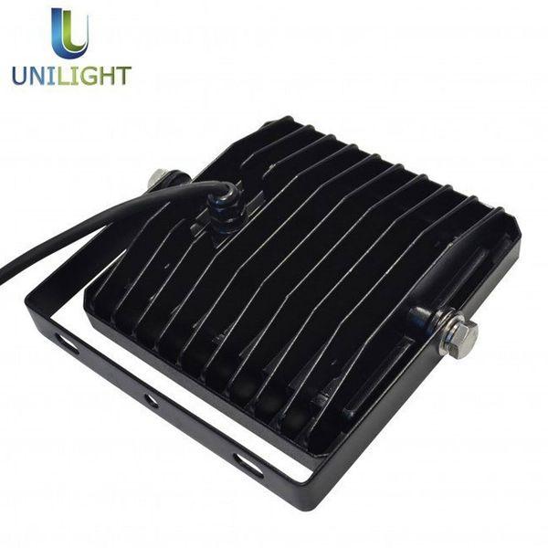 Naświetlacz LED SMD zimna barwa 50W IP65 ULFL73 zdjęcie 5