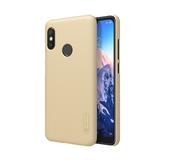 Etui Nillkin Frosted Shield Xiaomi Mi A2 Lite - Gold