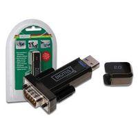 Digitus konwerter z USB na RS232 COM FTDI DA-70156