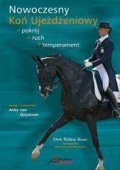 Nowoczesny Koń Ujeżdżeniowy Dirk W. Rossie