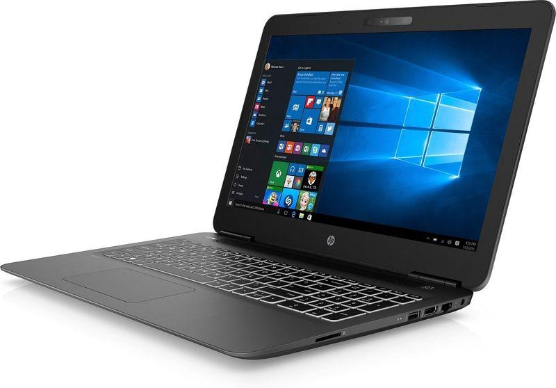 HP Pavilion 15 i5-8300H 8/128GB SSD 1TB GTX1050 4GB - PROMOCYJNA CENA zdjęcie 4