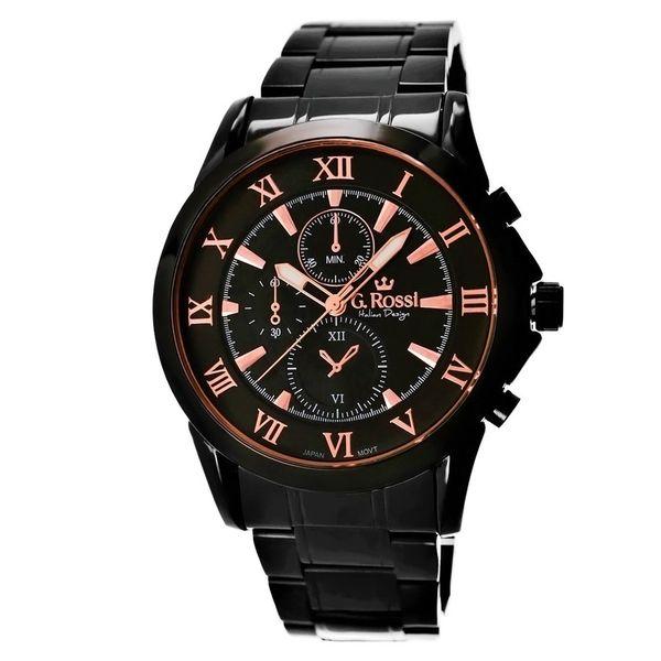 Zegarek Męski Gino Rossi 3844B-1A4 zdjęcie 1