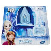 Gra Jenga Frozen układanka wieża