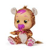 TM TOYS CRY BABIES Płaczący bobas NALA Tygrysek zdjęcie 2
