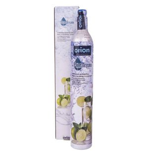 AquaDream nabój do saturator / syfon CO2