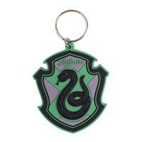Harry Potter Brelok do kluczy Slytherin