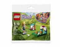 Lego 30405 Friends Stephanie`s Hockey Practice