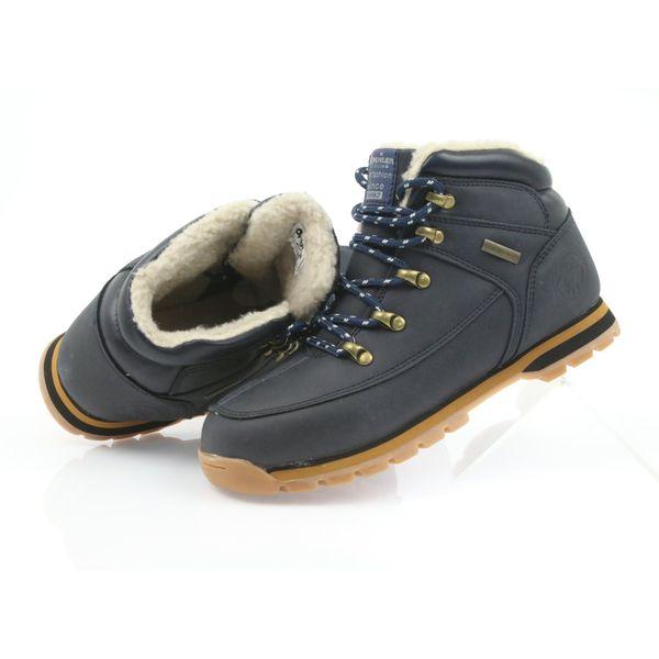 American kozaczki buty zimowe 152619 r.30 zdjęcie 5