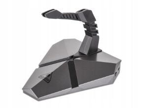 Mouse bungee Kruger&Matz Warrior GB-10 HUB USB