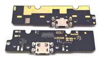Płytka Gniazdo Port USB Mikrofon Moto E5 Plus XT1924