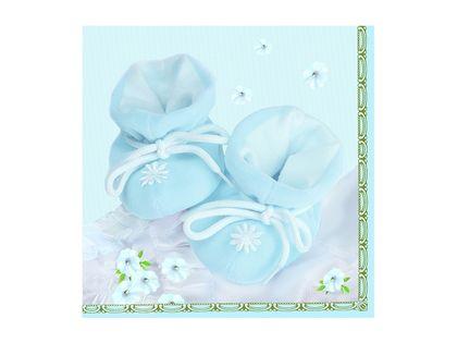SERWETKI NA ROCZEK 1 urodziny Chrzest Baby Shower