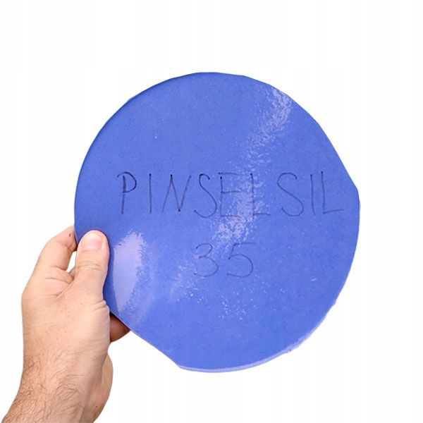 Silikon do form PinselSil-35 bardzo lepki 10 kg na Arena.pl