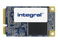 Integral 256 Gb Sata Iii 500Mb/s 400Ms/s