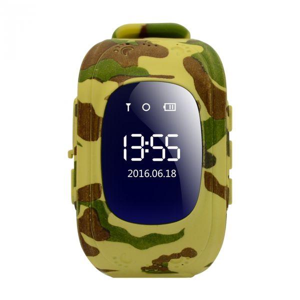 ZEGAREK MORO SMARTWATCH DZIECI LOKALIZATOR GPS SIM zdjęcie 2