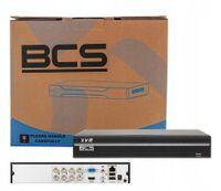 REJESTRATOR 8 KANAŁOWY BCS-XVR0801 CVI/TVI/AHD/IP