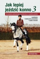 Jak lepiej jeździć konno cz.3 Christoph Hess