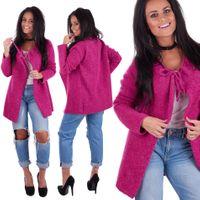 Kobiecy mięciutki sweter damski wiązany 047