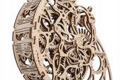 WAHADŁO PENDULUM Mechaniczne Puzzle 3D Drewniane Wooden City zdjęcie 3