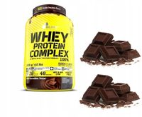 OLIMP WHEY PROTEIN COMPLEX 1800g DOUBLE CHOCOLATE