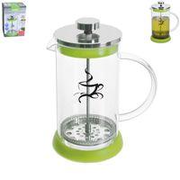 Zaparzacz szklany do kawy / herbaty 0,6L ORION